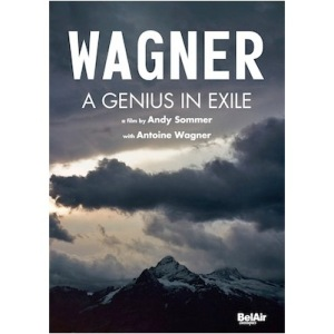 DVD Review: Wagner- A Genius in Exile